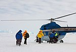 2007 Snow-Hill-Island Luyten-De-Hauwere-Mi-2-Helicopter-04.jpg