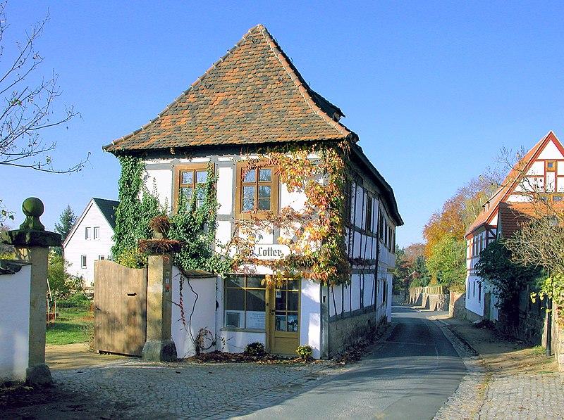 File:20081024080DR Radebeul Haus Lotter Winzerstr 83 Weingut.jpg