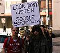 2009 07 18 Sydney, Australia protest of Scientology 02.jpg