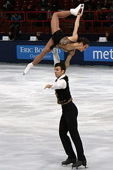 Duhamel And Radford In