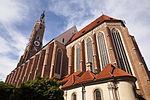 2012-10-06 Landshut 036 Altstadt, St. Martin (8062213114).jpg
