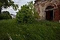 20120612-Остров Юршинский. Вид от Смоленской церкви на усадебный дом.jpg