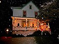 2012 Christmas Lights on Thinnes Street - panoramio (1).jpg