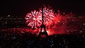 2012 Fireworks on Eiffel Tower 17.jpg