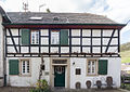 2013-04-29 Heisterbacher Straße 156, Kath. Pfarrhaus, Königswinter-Oberdollendorf IMG 0241.jpg