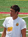 2013-07-04 Redstars v Flash AbbyWambach.jpg