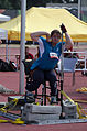 2013 IPC Athletics World Championships - 26072013 - Aleksi Kirjonen of Finland during the Men's Shot put - F56-57 6.jpg