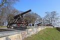 2014 Пушка на Валу Чернигов 03.jpg