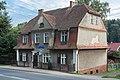 2014 Dom nr 21 w Ludwikowicach Kłodzkich 03.JPG
