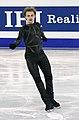 2014 Grand Prix of Figure Skating Final Sergei Voronov IMG 3915.JPG