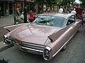 2014 Rolling Sculpture Car Show 79 (1960 Cadillac).jpg