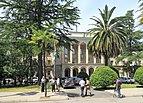 2014 Suchum, Siedziba rządu i prezydenta Republiki Abchazji (05).jpg