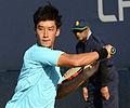2014 US Open (Tennis) - Qualifying Rounds - Yuichi Sugita (14846888089).jpg