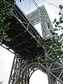 2014 Under the George Washington Bridge 3.jpg