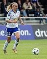 2015-09-13 1.FFC Frankfurt vs 1.FFC Turbine Potsdam Jackie Groenen 006.jpg
