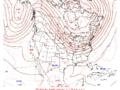 2015-10-16 500-Millibar Height Contour Map NOAA.png
