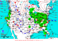 2015-10-28 Surface Weather Map NOAA.png