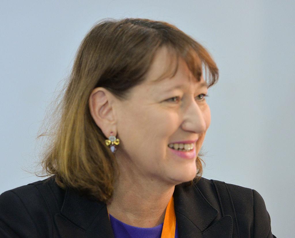 2015-12-14 Hildegard Müller Parteitag der CDU Deutschlands by Olaf Kosinsky -2.jpg
