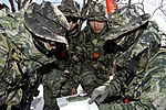 2015.3.2. 해병대제 1사단 - 수색대 천리행군 2nd,, Mar., 2015, 1st Marine Div. - 400km armed march of ROK Marine Force Recon (16701997481).jpg