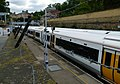 2015 London-Woolwich, Woolwich Dockyard railway station 03.JPG