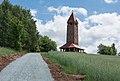 2015 Wieża widokowa na Górze Świętej Anny 01.jpg