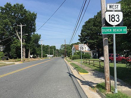 Virginia State Route 183 - Wikiwand