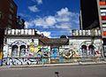 2017 Bogotá casa en la calle 57 con carrera 8.jpg