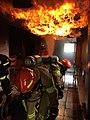 2017 Global Fire Protection Specialist Training Program(삼성전자 해외법인 직원 강원도소방학교 위탁 교육) 2017-06-21 14.35.40.jpg