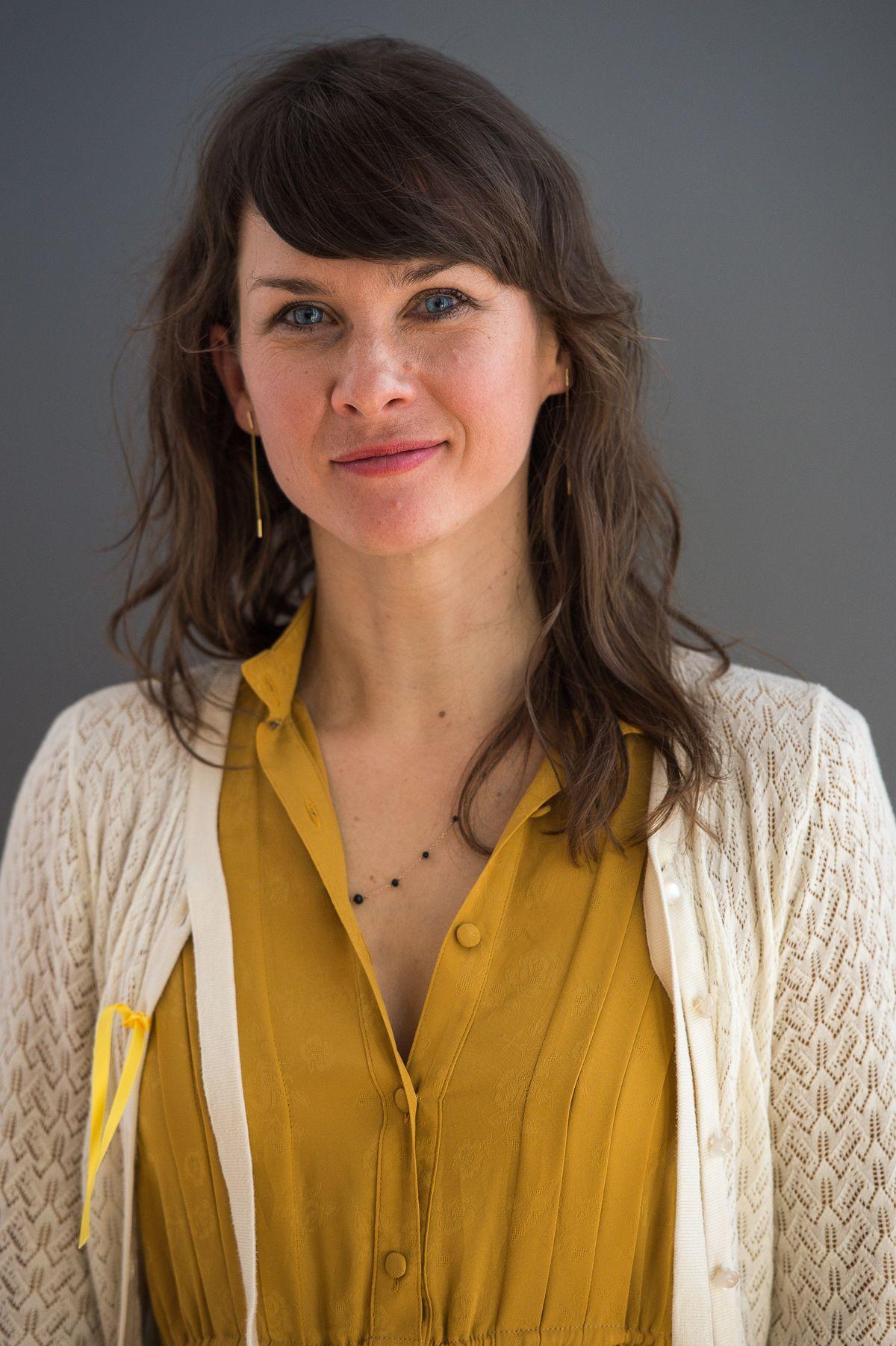 Kathrin Von Steinburg
