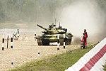 2017 Tank Biathlon international contest started at the Alabino range (17).jpg