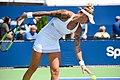 2017 US Open Tennis - Qualifying Rounds - Viktoriya Tomova (BUL) def. Polona Hercog (SLO) (36661181350).jpg