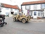 2018-09-15 Jeep, 1940's Weekend, Sheringham, Norfolk.JPG