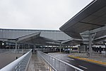201801 Taxi Stands at SHA T1.jpg