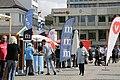 20180903 Valstuga ved Gustav Adolfs Torg 2018 (43727680674).jpg