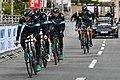 20180922 UCI Road World Championships Innsbruck Team Bora hansgrohe 850 7009.jpg