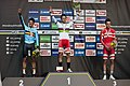 20180924 UCI Road World Championships Innsbruck Men U23 ITT Award Ceremony 850 8371.jpg