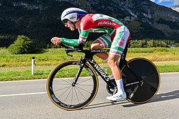 20180924 UCI Road World Championships Innsbruck Men U23 ITT Barnabas Peak 850 8201.jpg