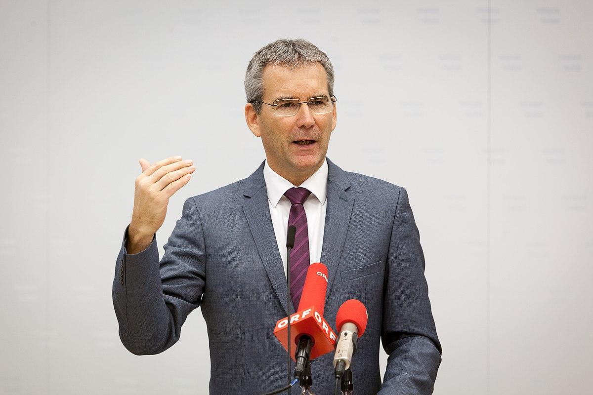 Hartwig Löger