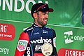 2018 Tour of Britain stage 8 - points winner Paddy Bevin.JPG
