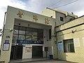 201908 Puxiong Railway Station Building.jpg