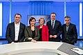 2020-03-11 Politik, TV, Maischberger vor Ort, Sendung vom 11.03.2020 1DX 4090 by Stepro.jpg
