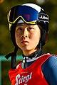 20200222 FIS NC COC Eisenerz PRC Ladies HS109 Yuna Kasai 850 3601.jpg