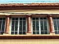 230 Mercat de Canet de Mar, detall de la façana nord.JPG