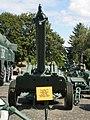 240-мм міномет М-240, Площадка військової техніки..JPG