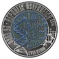 25 Euro Österreich 2014 Evolution 1043.jpg