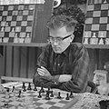 26e Hoogovenschaaktoernooi te Beverwijk, B Larsen (Denemarken), Bestanddeelnr 915-9228.jpg