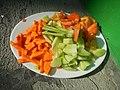 2839Home cooking of ginisang sayote, ampalaya and carrots 18.jpg