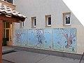 2 Győzelem Street, mural, 2020 Albertirsa.jpg