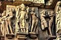 3.Khajuraho Laksmana siva- apsarases.jpg
