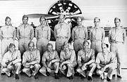 37th Pursuit Group - Pilots